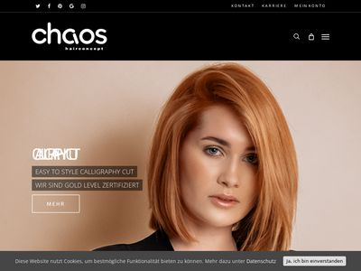 Chaos Hairconcept Freising