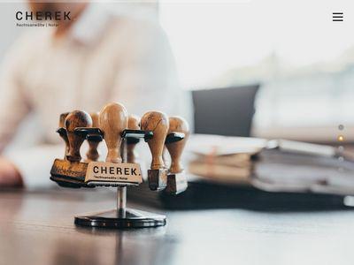 Cherek & Partner