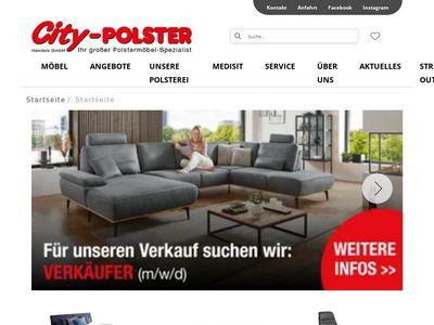City Polster Handels GmbH
