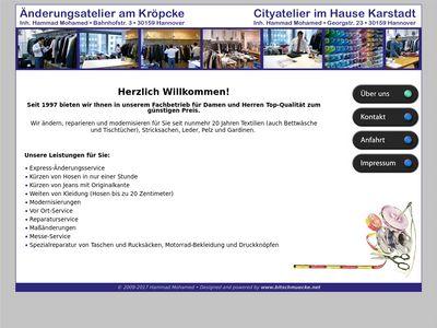 Cityatelier Hannover