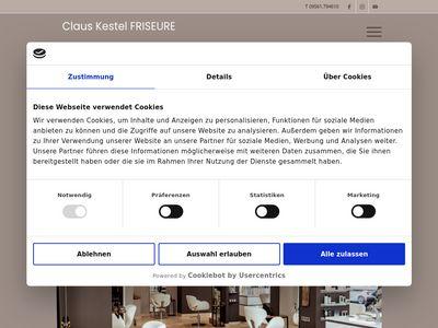 Claus Kestel Friseure