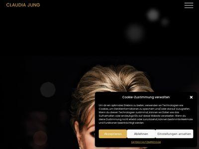 Jung Claudia