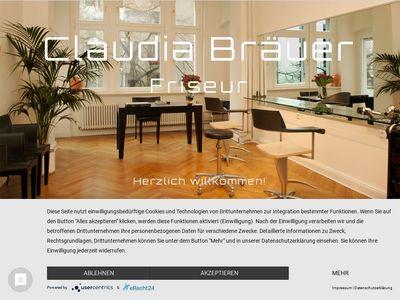 Friseurgeschäft Claudia Bräuer