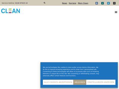 Power Clean Gebäudereinigung GmbH