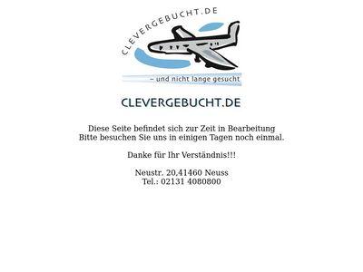 Reisebüro Clevergebucht