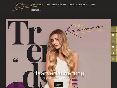Coiffeur Kremer GmbH