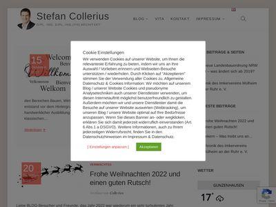 Stefan Collerius Architekt