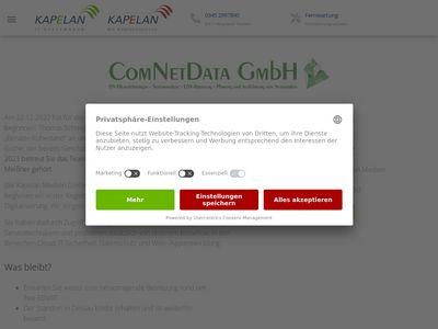 CND ComNetData GmbH