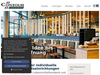 Contour Ladenbau GmbH
