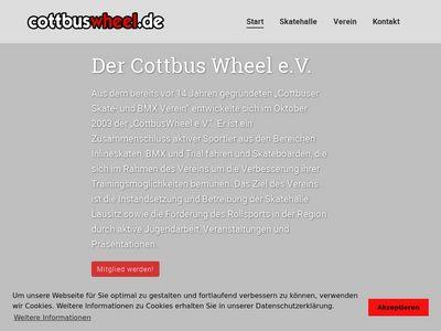 Cottbus Wheel e.V.