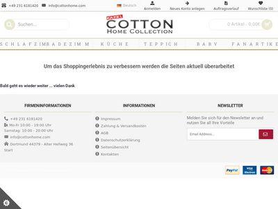 Cotton Home GmbH