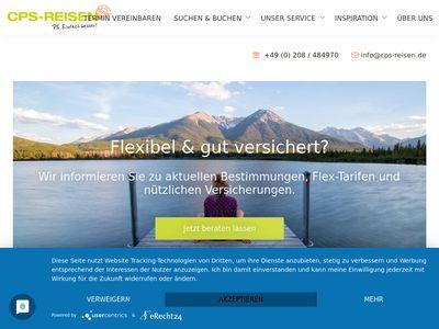TourContact Reisebüro CPS-REISEN