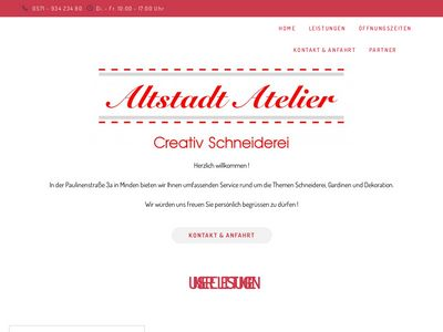 Susanne Altstadt Atelier Meier
