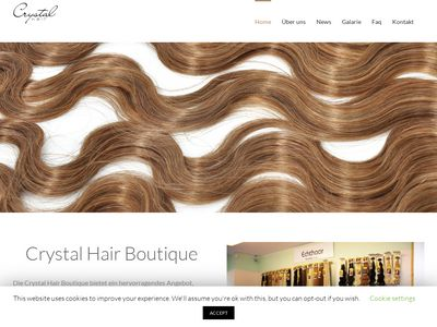 Crystal Hair Boutique