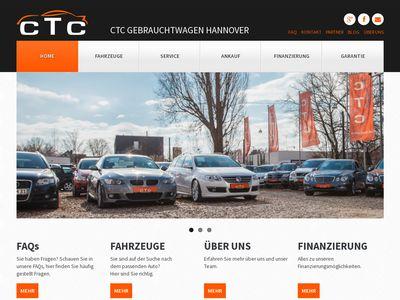 Car Trade Center Hannover