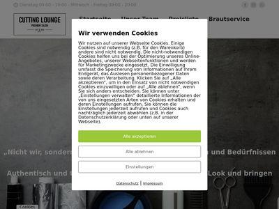 Cutting Lounge