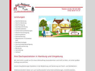 Dach-Spezialisten SM & Partner