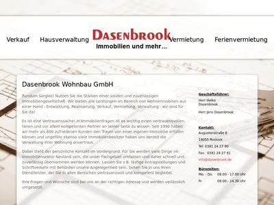 Dasenbrook Wohnbau GmbH