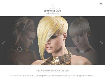 DD-Hairdesign