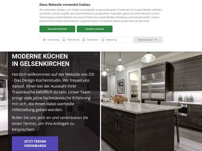 Das Design Küchenstudio