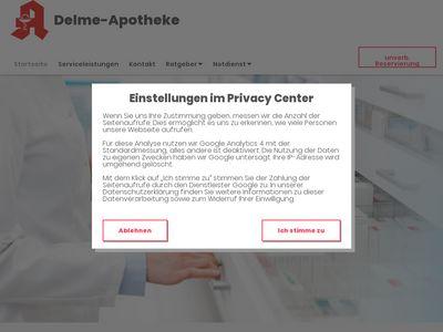 Delme-Apotheke