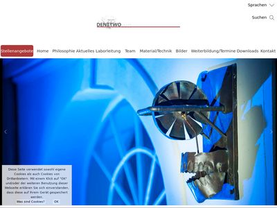 Dent Two GmbH