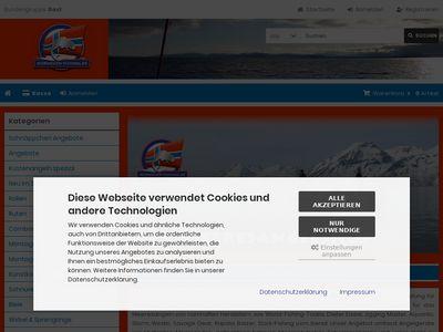 Norwegen-Fishing.de