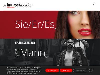 Schneider Willi Friseur