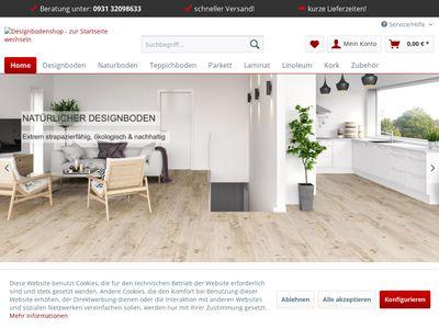 DesignbodenShop