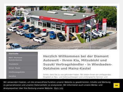 Diamant Autowelt GmbH