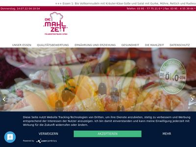 Die Mahlzeit Neubrandenburg GmbH