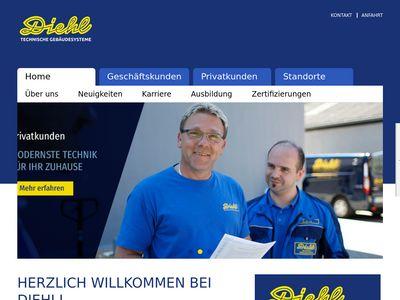 Bachmann Heizungsbau GmbH