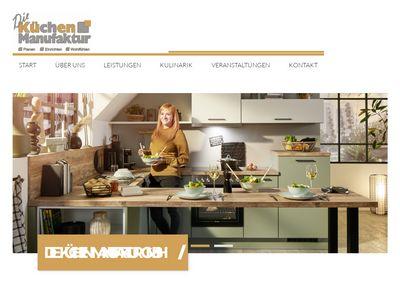 Die Küchen Manufaktur GmbH