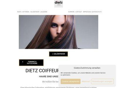 Dietz Coiffeur & Wagner GmbH
