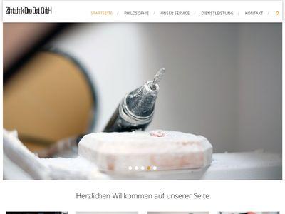 Zahntechnik Dino Dent GmbH