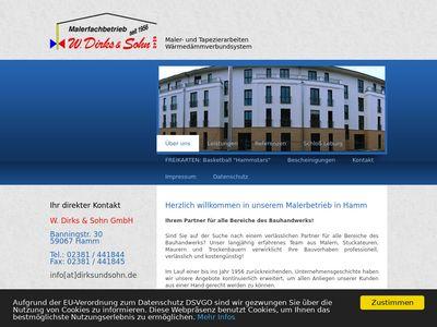 Dirks W & Sohn GmbH
