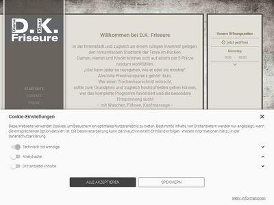 D.K. Friseure