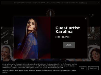 Dobermann Tattoo & Piercing Studio
