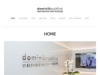 La Biosthetique Friseur dominikbuchfink
