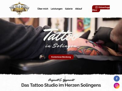 Other-Side Tattoo Shop
