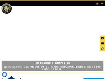 D.I.S.S Int. Security Service