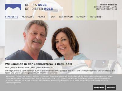 Zahnarztpraxis Dr.Kolb