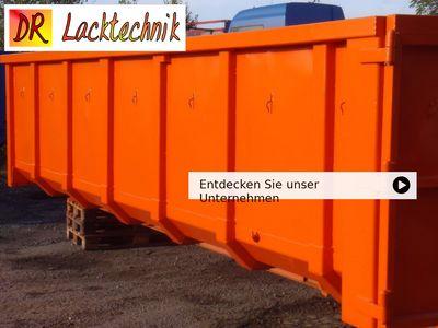 DR Lacktechnik GbR