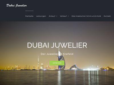 Dubai Juwelier