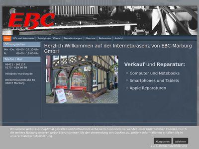 EBC-Marburg
