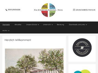 Elsa Brandström Realschule