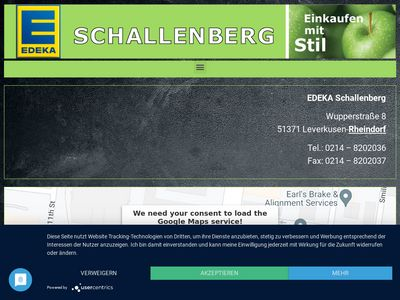 EDEKA Schallenberg
