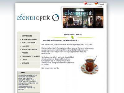 Efendi Optik GmbH