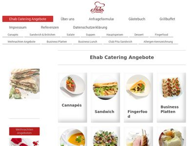 Ehab Catering
