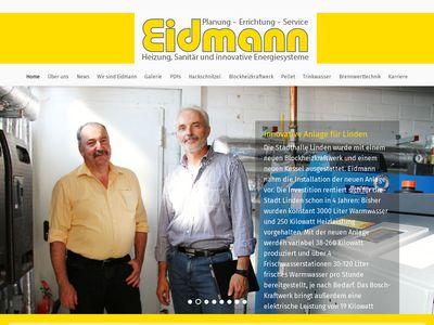 Eidmann GmbH Giessen